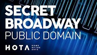 Secret Broadway: Public Domain – Episode 2