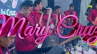 Mary Cruz De La Cruz 2018 ▶️ En concierto 🎵🔈 Santiagos Mix 1