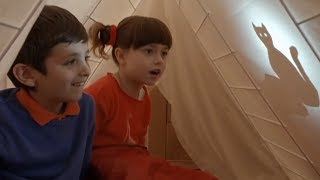 Topsy and Tim INDOOR TENT Topsy and Tim Full Episodes 2018