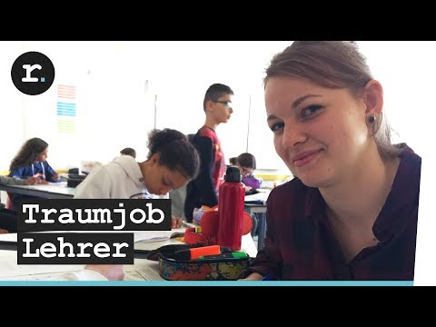 Lehrer Werden: Das Erste Mal Vor Der Klasse   Reporter