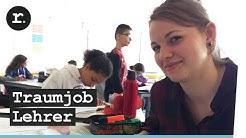 Lehrer werden: Das erste Mal vor der Klasse | reporter