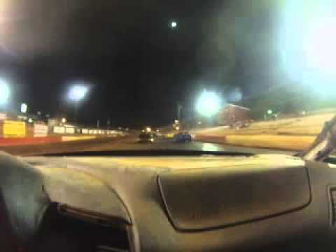 Wreck Dodging in A Crazy Front Wheel Drive Race