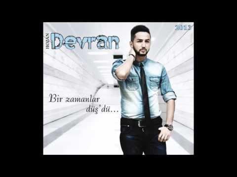 Hozan Devran - Dön Bana (Yeni Albüm 2013)