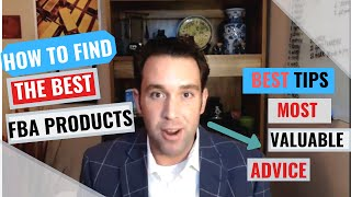 Selling On Amazon, Amazon FBA 2019, Best Tips For Beginners, Amazon FBA Step by Step