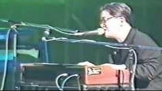 ムーンライダーズ LIVE【晩餐】1991 NHKホール ◇『プラトーの日々』 作...