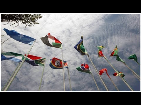 SADC must be more open about region-building