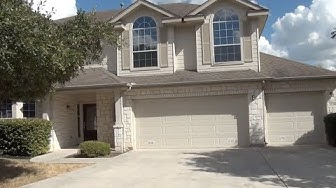 San Antonio TX Houses for Rent 4BR/3.5BA by San Antonio Property Management