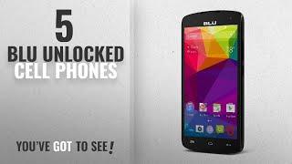 Top 5 Blu Unlocked Cell Phones [2018 Best Sellers]: BLU Studio X8 HD - 5.0