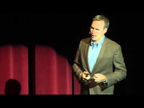 Creativity -- you can't turn it off | Steve Breen | TEDxRiverside