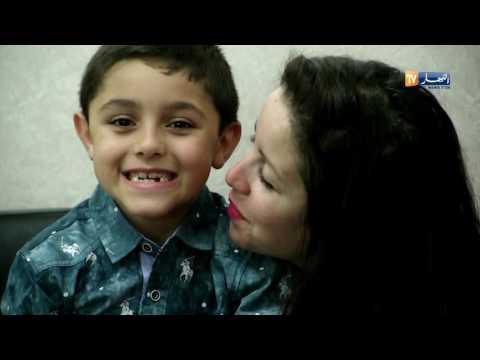 Un enfant de retour dans les bras de sa mère après 3 ans d'absence