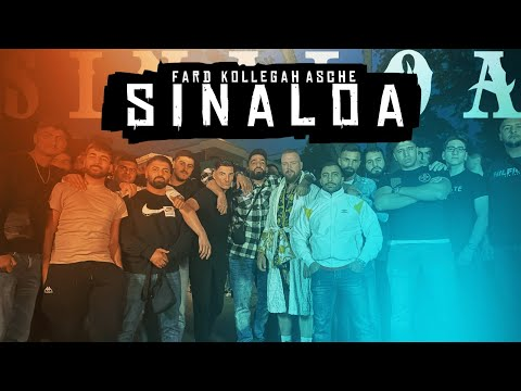 Смотреть клип Fard X Kollegah X Asche - Sinaloa