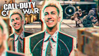 *TRY NOT TO LAUGH* COLD WAR PROP HUNT w/ TALIA & FRIENDS