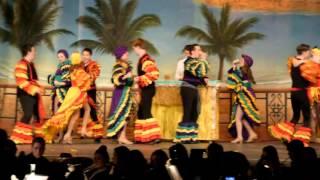 Guys & Dolls, West Islip High School HAVANA
