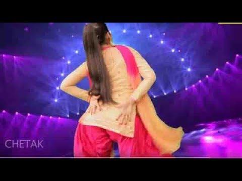 2018 का सबसे हिट गाना - Gori Nagori Hit Dance  - Marjani Moka Lad  - Superhit Rajasthani Songs 2018