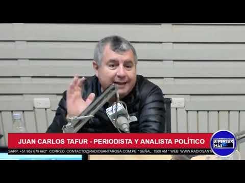 A PENSAR MÁS CON ROSA MARÍA PALACIOS 10-10-19