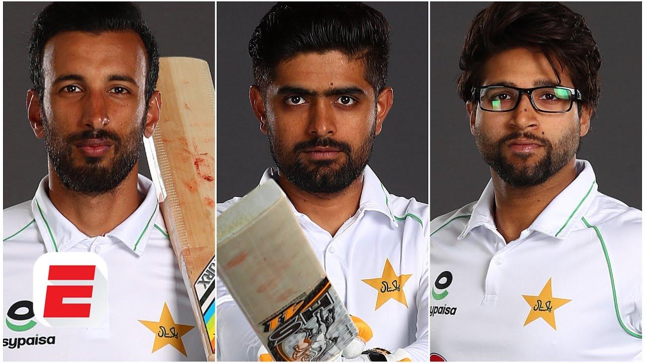 Babar Azam? Shan Masood? Who is the key for Pakistan vs. England?   Cricket