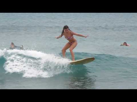 Cape Verde Surf People