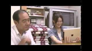 この推理ドラマは島根県大田市で毎年開催される夏祭り「隆慶さん」のイ...