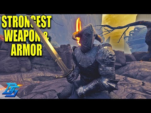 HOW TO GET SILENT LEGION ARMOR, STRONGEST SWORD & ARMOR IN