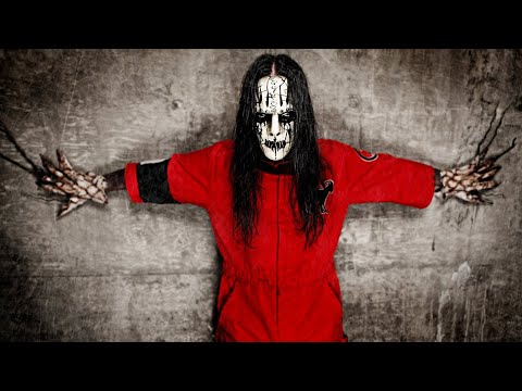 Joey Jordison: 1975 - 2021