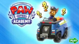 Patrulha Canina Portugues Desenho Brasil Paw Patrol Full Episodes 2017 Academy Jogos para Crianças
