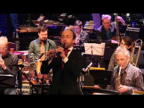 David Kweksilber Big Band plays Fletcher Henderson - Henderson Stomp