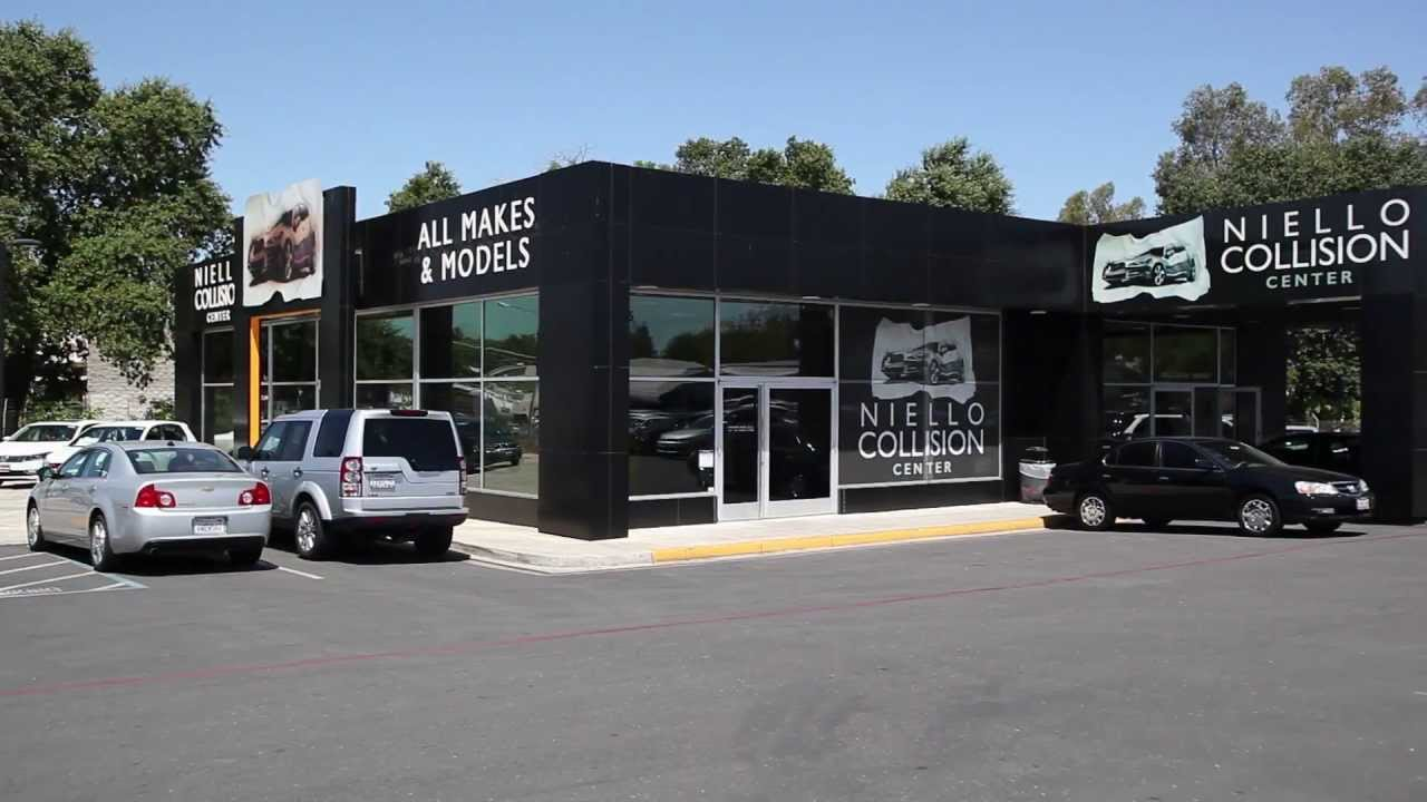 Niello Collision Center, Sacramento California  Youtube. Storage Facilities In Houston. Los Angeles Car Insurance Quotes. Steps To Becoming A Veterinarian. Reversible Ischemic Neurological Deficit. Colleges That Offer Occupational Therapy Programs. Starting A Business In Ca Other Cable Options. New Jersey Salary Calculator. Online Bachelor Degree Healthcare Administration