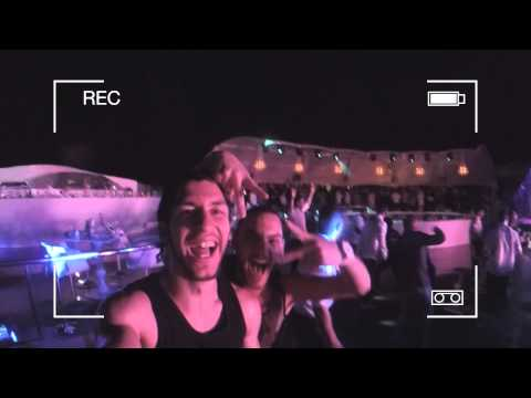 Dolce Club Limassol - Opening Weekend Trailer | Cyprus Summer 2015