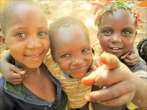 Volunteer work - Uganda
