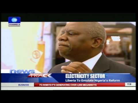 Liberia To Emulate Nigeria's Power Reforms