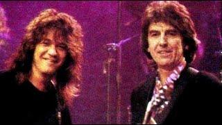Edward Van Halen - Jeff Porcaro Tribute 12/14/92