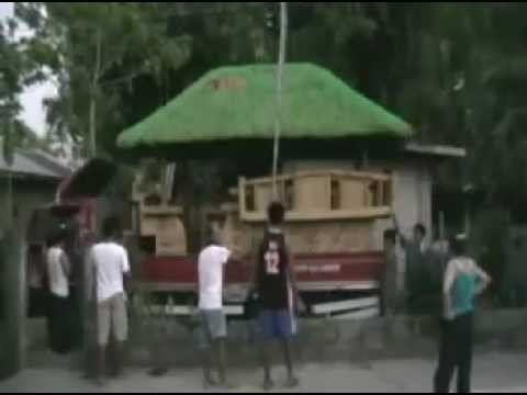 Bahay Kubo's Delivery