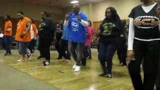Booed Up Dance