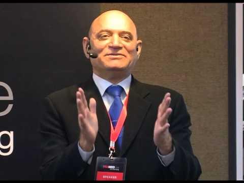 TEDMED Live Talk by Dr. Madan Kataria