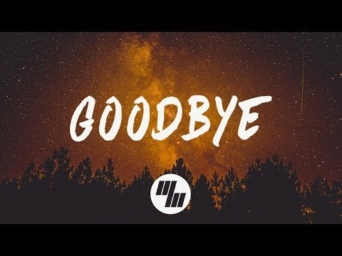 Mokita & Maty Noyes - Goodbye (Lyrics / Lyric Video) Win and Woo Remix