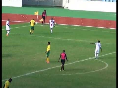 BRYT ANDOH VS DWARFS(GHANA PREMIER LEAGUE 2017)