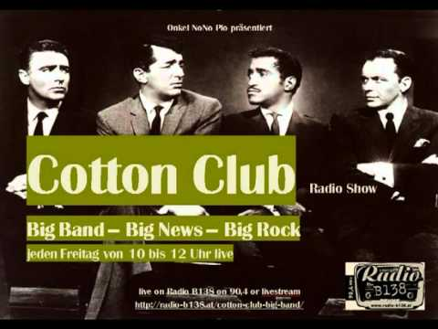 Cotton Club Radio Show - Signation - Radio B138 Austria