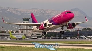 Split Airport SPU/LDSP - Half Hour of Plane Spotting - Episode 21