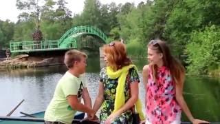 Юля Николаева (Танцы на ТНТ) с семьей отдыхает