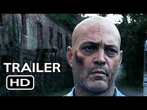 Brawl In Cell Block 99   1 2017 Vince Vaughn, Jennifer Carpenter Thriller Movie HD