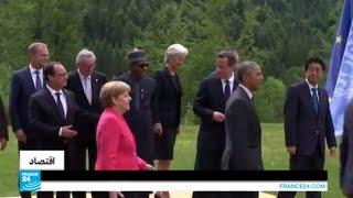 اتفاق التجارة الحرة بين أوروبا وأمريكا!