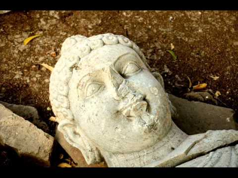 When I met Emperor Ashoka in Sannathi