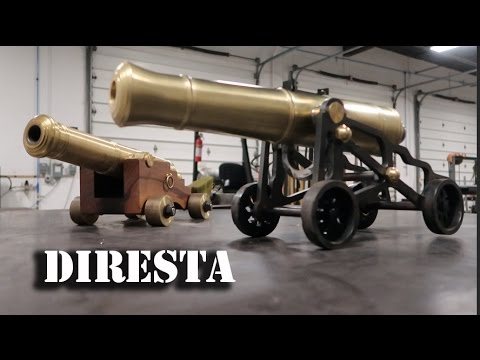 ✔ DiResta Cannon 2.0