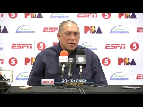 Meralco Bolts vs Globalport Batang Pier | PBA Commissioner's Cup 2018 Eliminations