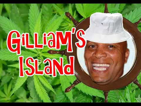 Gilliam's Island. Marijuana in Atlantic City