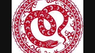 The Year of the Snake - Taoist/Oriental Astrology (Wu Xing)