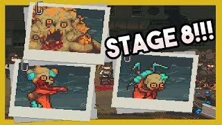 Dead Ahead: Zombie Warfare Gameplay (Part 59) STAGE 8 IS HERE!!!!!!!!!!