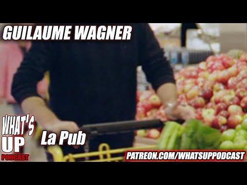 La Pub (What's Up Podcast)