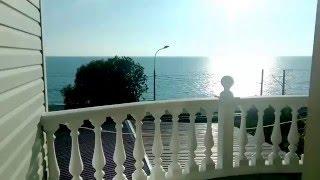 видео Гостиница Олеся Сочи Лоо