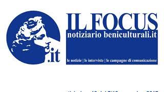 IL FOCUS - Notiziario del 6 novembre 2017 thumbnail